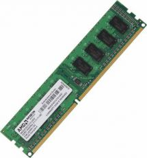 Оперативная память AMD DDR2 2Gb 800MHz R322G805U2S-UGO OEM PC2-6400 CL5 DIMM 240-pin 1.8В